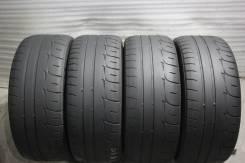 Bridgestone Potenza RE-11. летние, б/у, износ 50%