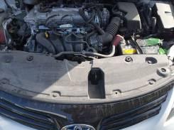 Двигатель 3Zrfae для Toyota Avensis III ZRT272 2013г. в