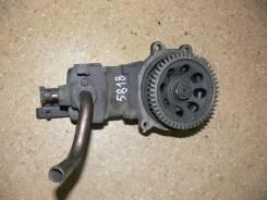 Воздушный компрессор тормозной системы Nissan Condor MK150, MK175