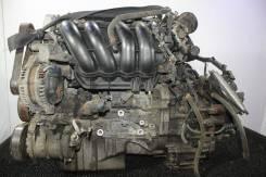 Двигатель Honda K24A с АКПП 4ВД MLKA и навесным на Honda Odyssey RB4