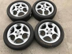 165/55 R14 Bridgestone Nextry литые диски 4х100 (L31-1404)