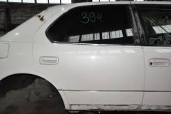 Дверь задняя правая 051 T. Celsior Ls Edition [Leks-Auto 394]
