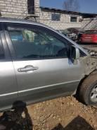 Дверь передняя правая Toyota harrier mcu 15
