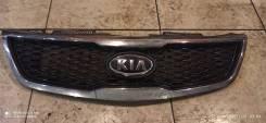 Решетка радиатора Kia forte/cerato2