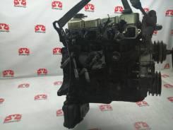Двигатель Nissan Terrano WBYD21 TD27