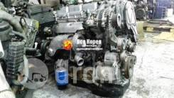 Двигатель D4CB на Kia Sorento Hyundai Porter Starex без навесного !