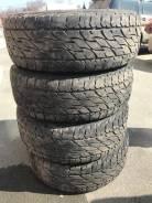Bridgestone Dueler A/T, 265/65 R17