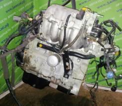 Двигатель F20B Honda контрактный оригинал 51т. км