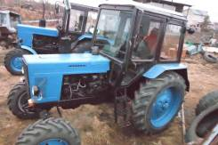 МТЗ 82. Продаётся Трактор МТЗ-82, 81,00л.с.