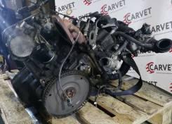 Двигатель контрактный A08S3 Daewoo Matiz 0.8 52HP
