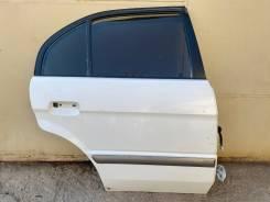 Дверь боковая Toyota Tercel EL51