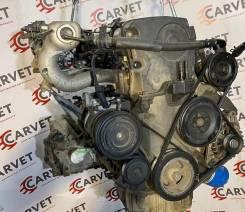 Двигатель G4GC Hyundai Tucson 2.0 141 л. с.