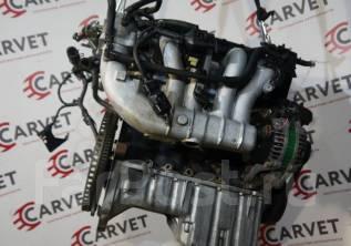 Двигатель S6D Kia Spectra 1.6 101 л. с. контрактный