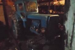 ЛТЗ Т-40АМ. Трактор Т-40 АМ, 50,00л.с.