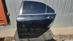 Дверь Honda Accord левая задняя CL7-9