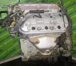 Двигатель J30A Honda контрактный оригинал 58т. км