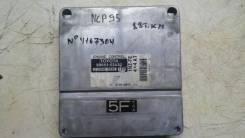 Компьютер, Toyota VITZ, NCP95, 89661-52A30