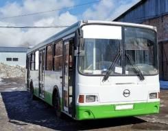 ЛиАЗ. Городской автобус недорого