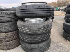 Bridgestone. летние, 2019 год, б/у, износ 10%