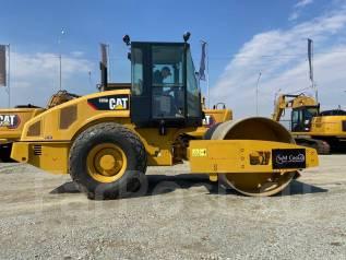 Caterpillar. Предлагаем к реализации грунтовый каток CAT CS56 во Владивостоке, 6 600куб. см.