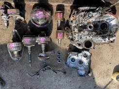 Акпп MPXA Honda Ascot CB1 НА Разбор