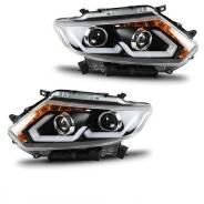 Фары тюнинг Nissan X-Trail t32 (Х-трейл) 2013г+