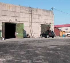 Торгово - производственно - складское помещение с частной территорией. Улица 8 Марта 1, р-н Доброполье, 4 000,0кв.м.