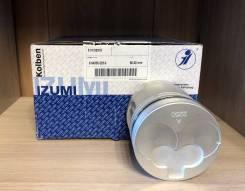 Поршни Isuzu C240 Alfin Izumi Original ( комплект 4 шт. ) Izumi