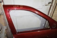 Дверь передняя правая Renault Logan 2012г