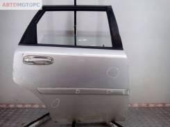 Дверь задняя правая Chevrolet Lacetti 2007, Универсал