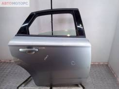Дверь задняя правая Ford Mondeo 4 2007, Хетчбэк 5дв.