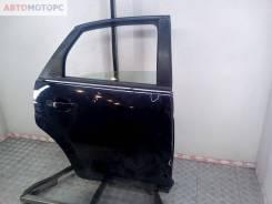 Дверь задняя правая Ford Focus 2 2009 (Хетчбэк 5дв)