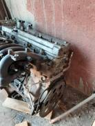 Двигатель на Mark ll 2000