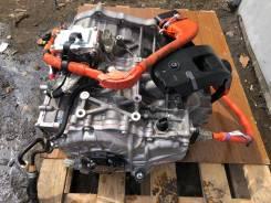 АКПП Lexus HS250h anf10
