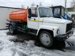 ГАЗ 3307. Продается , 4 250куб. см.