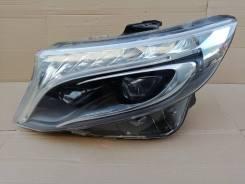 Фара Mercedes-Benz V w447 (14-нв) LED