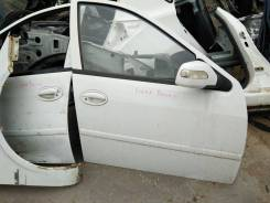 Дверь передняя правая Lifan Breez