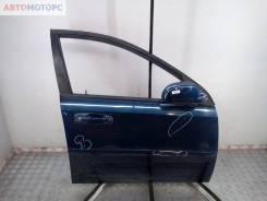 Дверь передняя правая Chevrolet Lacetti 2009 (Хетчбэк 5дв)