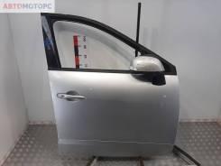 Дверь передняя правая Renault Scenic 3 (2009-2013) 2009 (Минивэн)