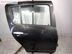 Дверь задняя правая Dacia Sandero (2007-2020) 2011 (Хетчбэк 5дв. )