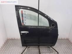 Дверь передняя правая Dacia Sandero (2007-2020) 2011 (Хетчбэк 5дв. )