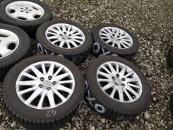 Продам комплект колес ( 42-Л )