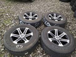 Продам комплект колес ( 50-Л )