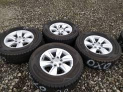 Продам комплект колес ( 89-Л )