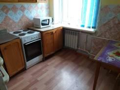 1-комнатная, улица Владивостокская 28. Ленинской, агентство, 25,8кв.м.