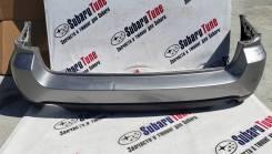 Бампер задний Subaru Outback BP9 BPE BPH 2006-2009 ЦВЕТ: C6Z