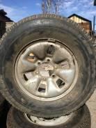 Запасное колесо тлк-80