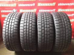Dunlop Winter Maxx WM01, 215/55 R16 93Q