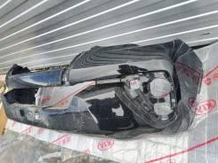 Toyota Fortuner 2015 год Бампер передний Фортунер