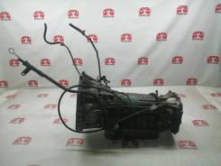 Акпп Mitsubishi Pajero V45 6G74